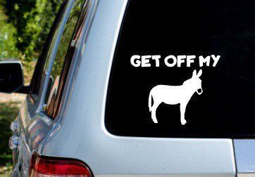 """Excited to share this item from my #etsy """"> #etsy shop: Get off…"""