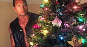 The Rock Around the Christmas Tree – Friday Frivolity – Holiday Cheer, One Way…