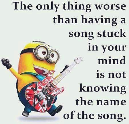 Minion Quote More