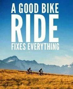 Inspirational and motivational cycling memes