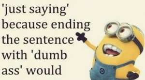 Best Funny Minion captions 2015 (01:30:09 PM, Thursday 25, June 2015 PDT) –