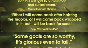 Saluting The Real Heroes. Indian Army day. Indian Army Sayings. Indian Army Quotes. #quotes…