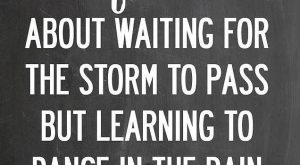 Inspirational Quotes About Life With Images. Can words really inspire you? Do they really…