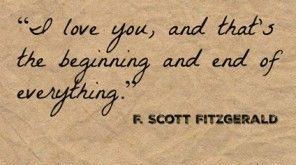 Great Love Quotes from Amazing Authors