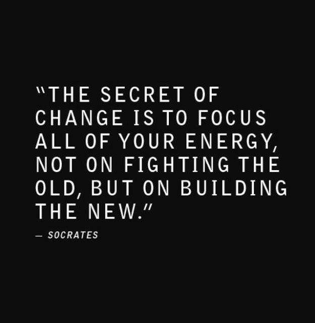 "Secret of change #quote search Pinterest""> #quote – my word for the year!"