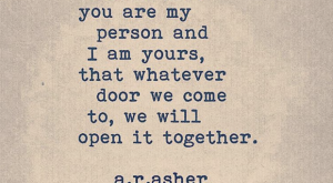 10 Times Instagram Poet Asher PERFECTLY Described How Love Should Feel