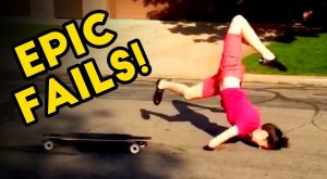 EPIC FAILS | Faceplant! | Best Fail Compilation JUNE 2018