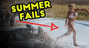 SUPER SUMMER FAILS | Epic Fails of the Week | JULY 2018
