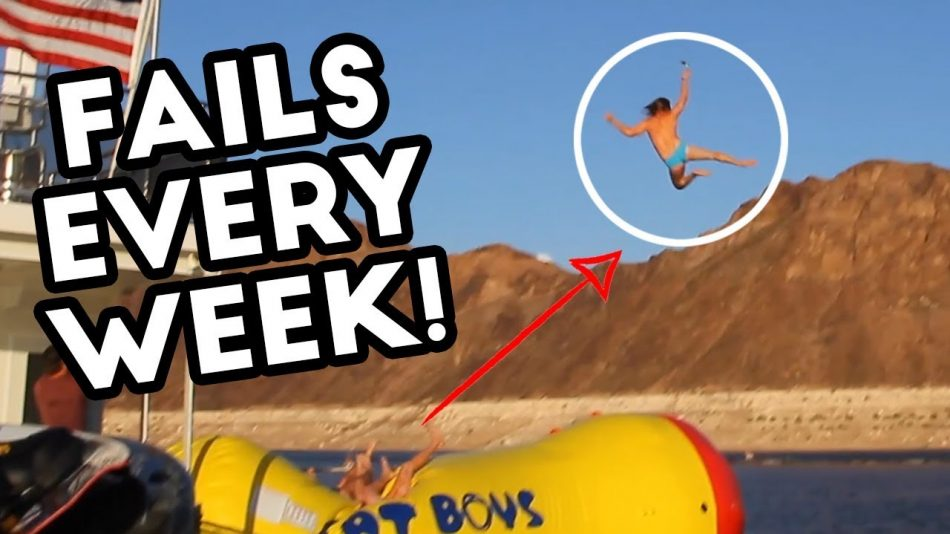 FAILS EVERY WEEK | September Compilation #2 | Best Fails of 2018