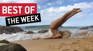 Best of the Week | Beach Bod!