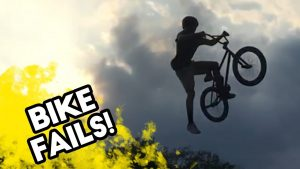 EPIC BIKE FAILS | Funny Fail Compilation | SEPTEMBER 2018