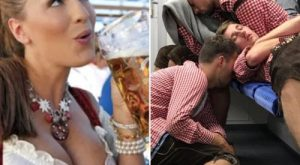 The craziest Oktoberfest pics from around the world