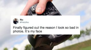 Funniest tweets of the week