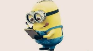 Funny Minions Pictures Of The Week – July 12, 2015
