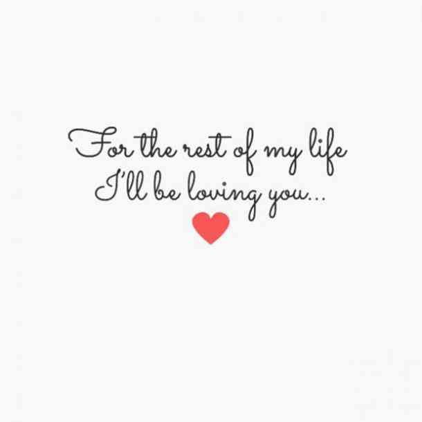 50 Beautiful I Love You Quotes To Share With The Love Of Your Life