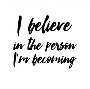 Shannon Kaiser // This account is full of positive affirmations that will inspire a…