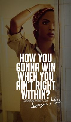 lauryn hill quotes t
