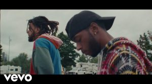 6LACK – Pretty Little Fears ft. J. Cole (Official Music Video)