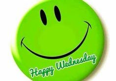 Happy Wednesday… 😊