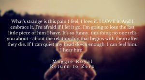 A letter to my stillborn son – The Everyday Mom Life – Maggie Royal…