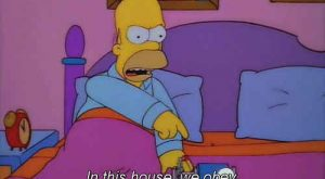 The 100 Best Classic Simpsons Quotes