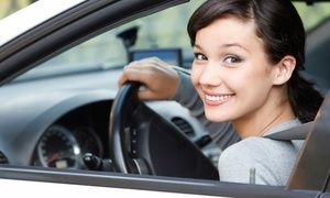 Groupon – Driving-School Package or Two Bus-Driving Lessons at Access2Drive Driving School (Up to…