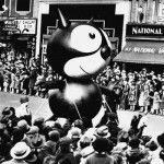 Felix the Cat, the First Macy& #8217;s Day Parade Balloon