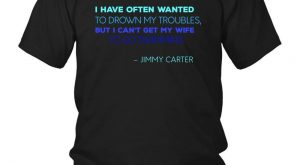 "Happy President's Day – "" I have often wanted to drown my – Jimmy…"