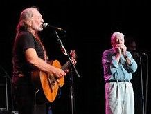 willie nelson and jimmy carter -Two of my favorite old guys
