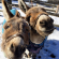 Good luck! | You Should Probably Adopt One Of These 20 Mini Donkeys Who…