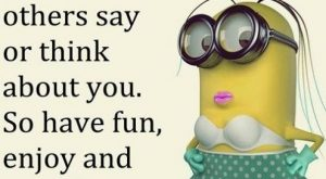 Funny Short ?Life Quotes