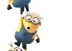 Minions!! Want to tr