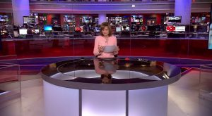 BBC News Bloopers – Sportsday opt-out fail