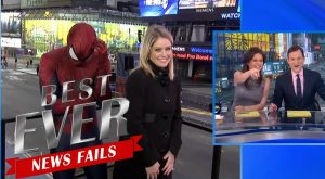BEST EVER NEWS FAILS – 1st Edition