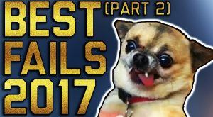 Best Fails of the Year 2017: Part 2 (December 2017) || FailArmy