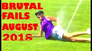 Best fails of the week 2018 (part 1) || Brutal and dirtiest fails || fails compiliations
