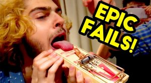 EPIC FAILS! The Best Fails | Fail Compilation MAY 2018
