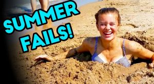 EPIC SUMMER FAILS | Best Fails | Candid Funny IG Videos JUNE 2018
