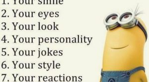 Funny Minion Picture 40