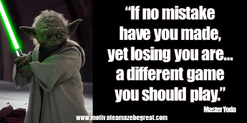 Funny Yoda Quotes Fit For Fun