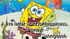 Spongebob Quotes 449