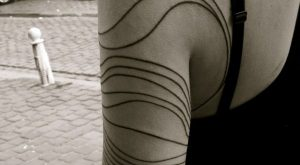 arm tattoo designs for girls 10