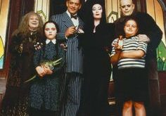 The Addams Family (m