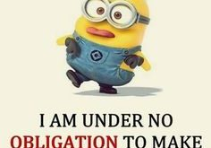 Today Funny Minions