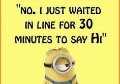 Funny and Witty Minions