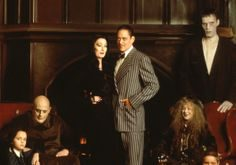 The Addams Family Ca