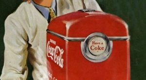 Coca Cola Vinatge Advertising 23 1