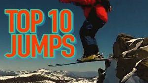 Top 10 Jumps || LPE360