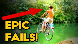 EPIC FAILS! MAY 2017 Week 4   Funny Fail Compilation – The Best Fails