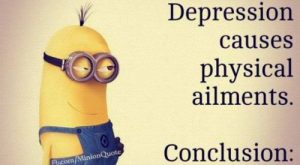 Funny Minion Picture 41